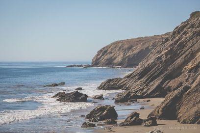 Gaviota Beach