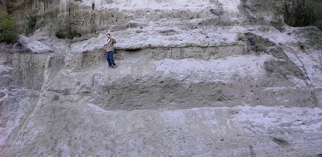 easy – California Fossil Sites